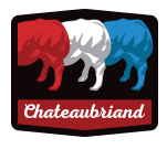 Chateaubriand logo