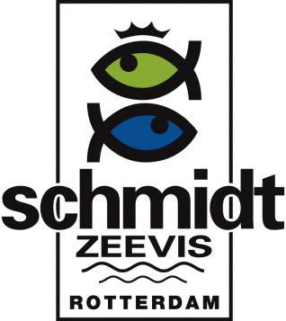 Schmidt zeevis logo